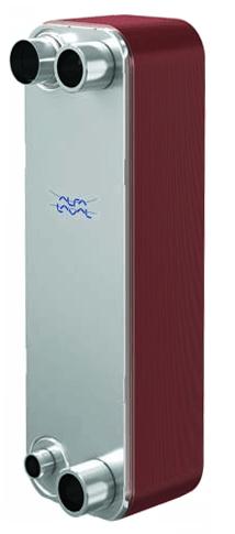 купить теплообменник для газовой колонки атон