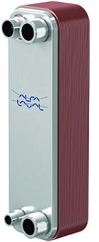 Уплотнения теплообменника SWEP (Росвеп) GX-85N Биробиджан