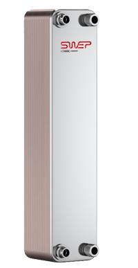 Swep b25th 30 купить теплообменник трубный 3 л для банной печи