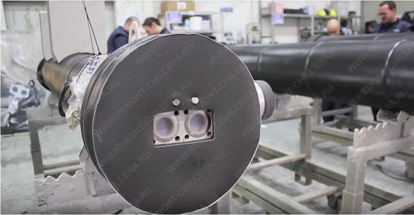 Производство кожухотрубного теплообменника Паяный пластинчатый теплообменник SWEP P250AS Одинцово