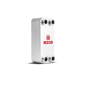 Паяный теплообменник KAORI K030 Якутск Уплотнения теплообменника Alfa Laval TS50-MFD Киров